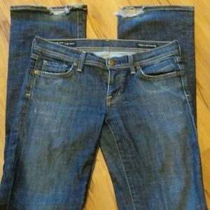 Citizens Of Humanity Jeans - Citizens Of Humanity Kelly Boot cut Jeans(27)